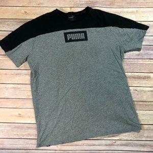Puma | Men's Short Sleeve Tee